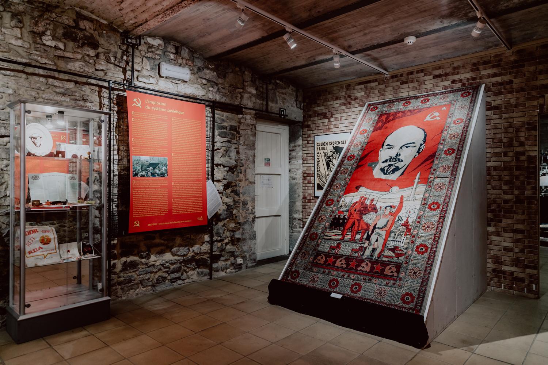 Ecomusée du Viroin