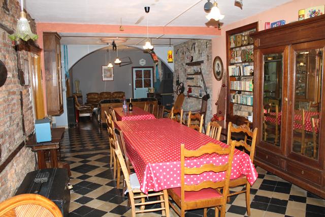 Chez Marie-Angèle