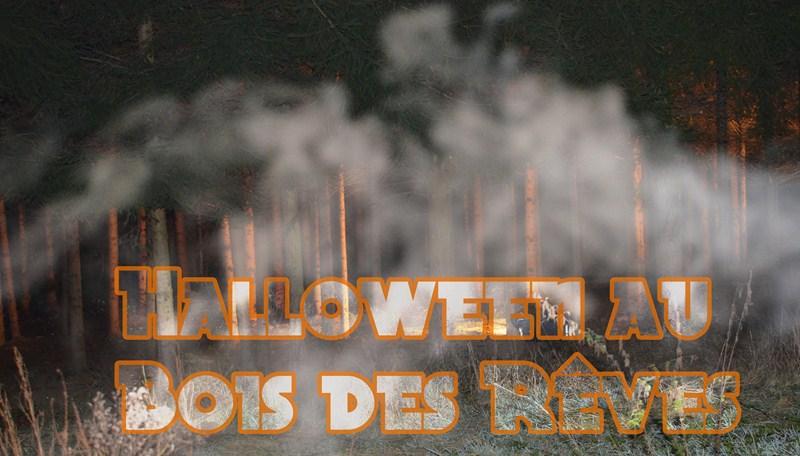 Halloween au Domaine provincial du Bois des Rêves